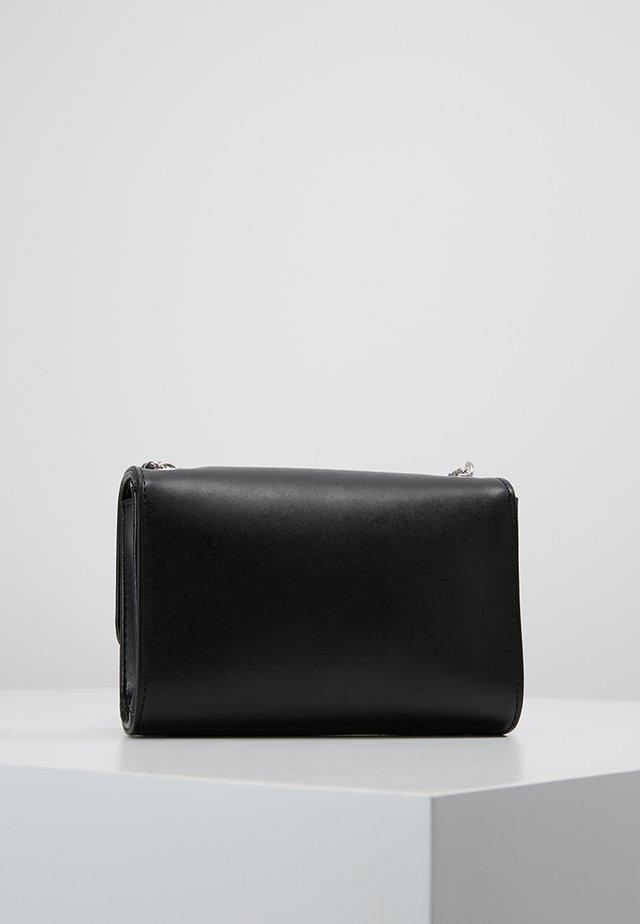 RANMA - Across body bag - nero