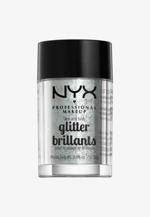 FACE & BODY GLITTER - Glitter & jewels - 7 ice