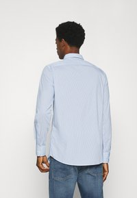 Benetton - Formal shirt - dark blue - 2
