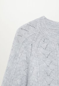 Mango - VACATION - Pullover - grau - 5