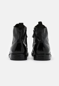 Cordwainer - Lace-up ankle boots - todi black - 2