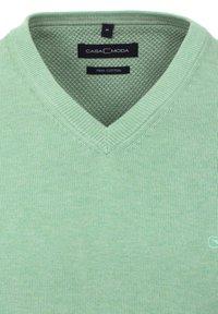 Casamoda - Jumper - green - 2