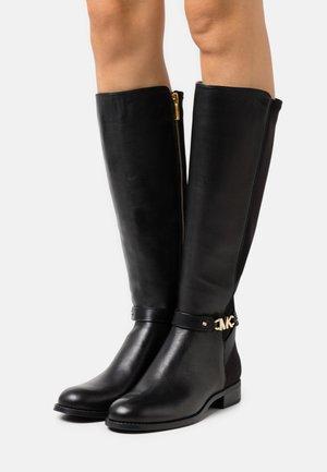 FARRAH BOOT - Boots - black