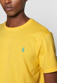 Polo Ralph Lauren - T-shirt basique - empire yellow - 4