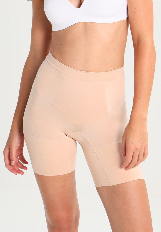 ONCORE - Muotoileva alusasu - soft nude