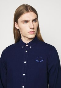PS Paul Smith - MENS TAILORED FIT - Shirt - dark blue - 4