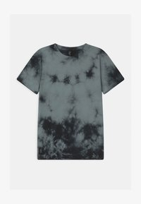 Blue Effect - BOYS - T-shirt print - schwarz - 0