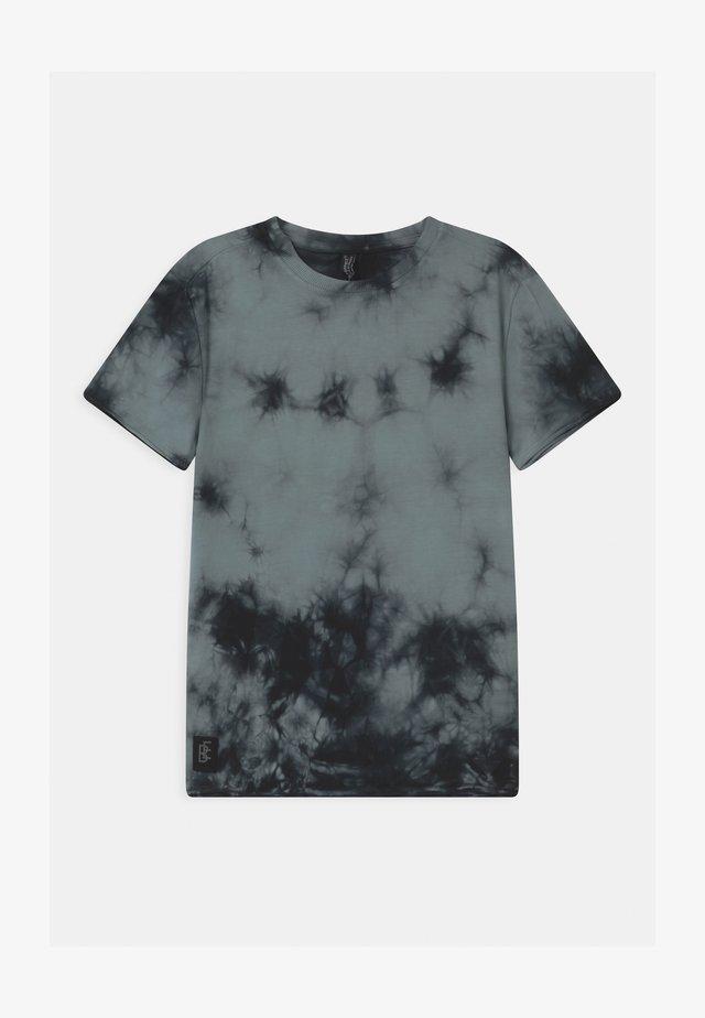 BOYS - T-shirt print - schwarz