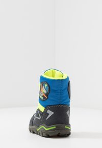 Lurchi - KERO SYMPATEX - Winter boots - atlantic yellow - 3