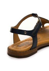 Pikolinos - W0X - Sandals - azul - 4