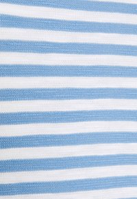 Marc O'Polo - LONG SLEEVE - T-shirt à manches longues - washed cornflower - 4