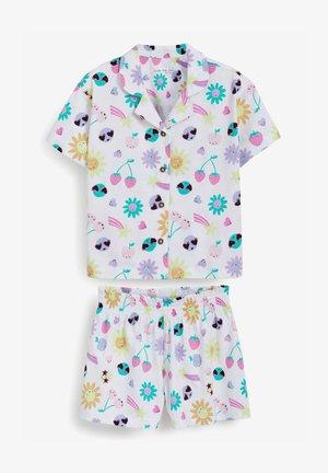 Piżama - multi-coloured