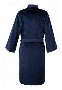 Polo Ralph Lauren - TEDDY BEAR  - Dressing gown - navy - 1