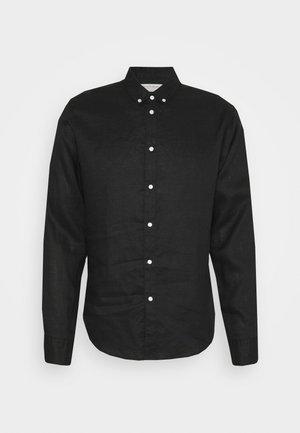 KOCHI SLIM FIT - Shirt - black