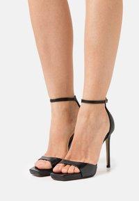 ALDO - Sandals - black - 0