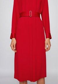BOSS - DIBANORA - Day dress - red - 3