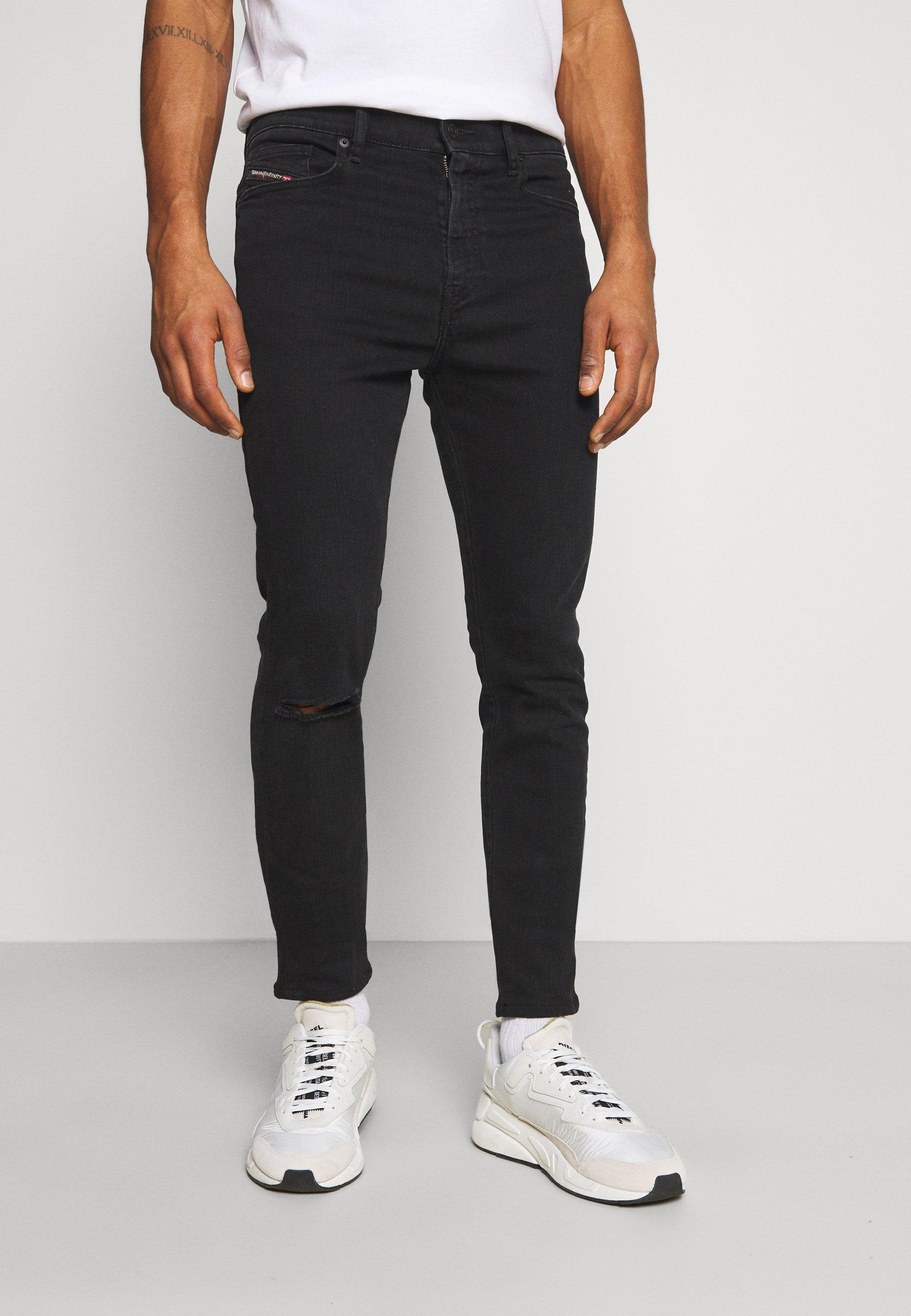 Men D AMNY Y - Jeans Skinny Fit