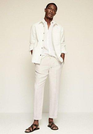 Pantalon classique - grezzo