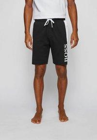 BOSS - Pyjama bottoms - black - 0