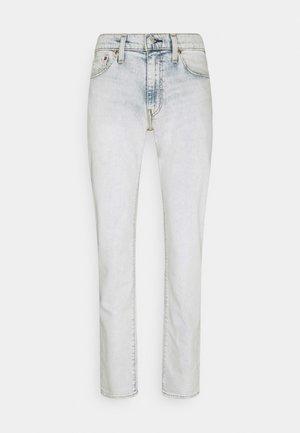 511™ SLIM - Slim fit jeans - light indigo/flat finish