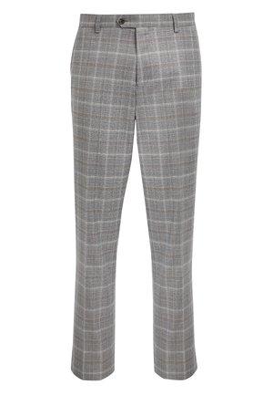 Pantalón de traje - grey