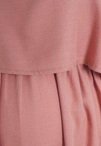 MAIAMAE - NURSING DRESS - Day dress - dusty pink - 2