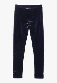 J.CREW - GABRIELLE - Leggings - Trousers - navy - 1