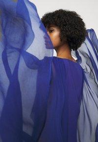 Alberta Ferretti - DRESS - Cocktail dress / Party dress - blue - 5
