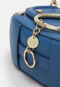 See by Chloé - Mara bag - Across body bag - moonlight blue - 6