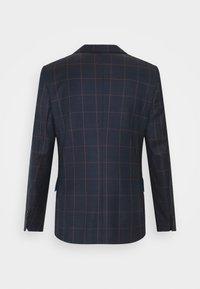 Paul Smith - GENTS TAILORED FIT JACKET - Sako - navy - 7