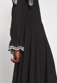 See by Chloé - Denní šaty - black - 7