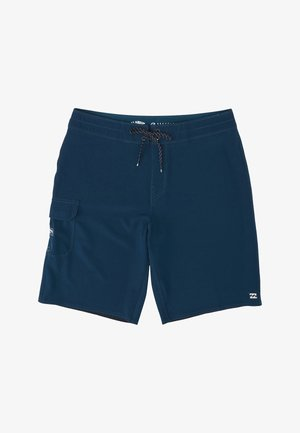 ALL DAY PRO - PERFORMANCE  - Shorts da mare - navy