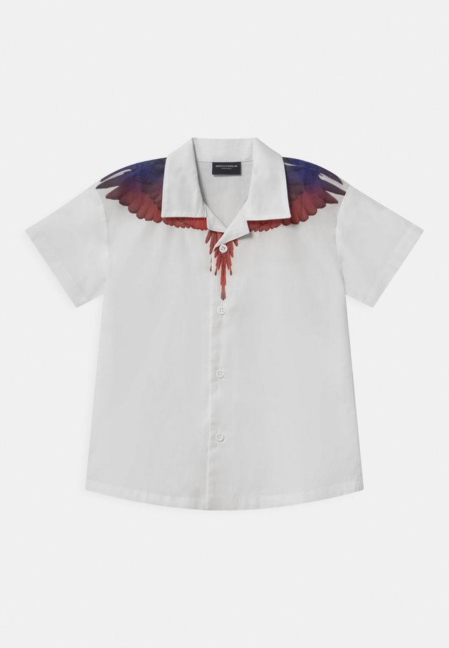 WINGS COLOR - Shirt - bianco