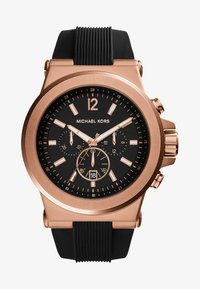 Michael Kors - DYLAN - Zegarek chronograficzny - schwarz - 1