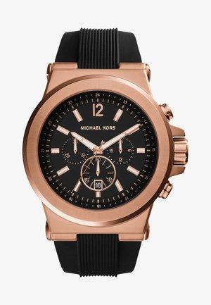 DYLAN - Zegarek chronograficzny - schwarz