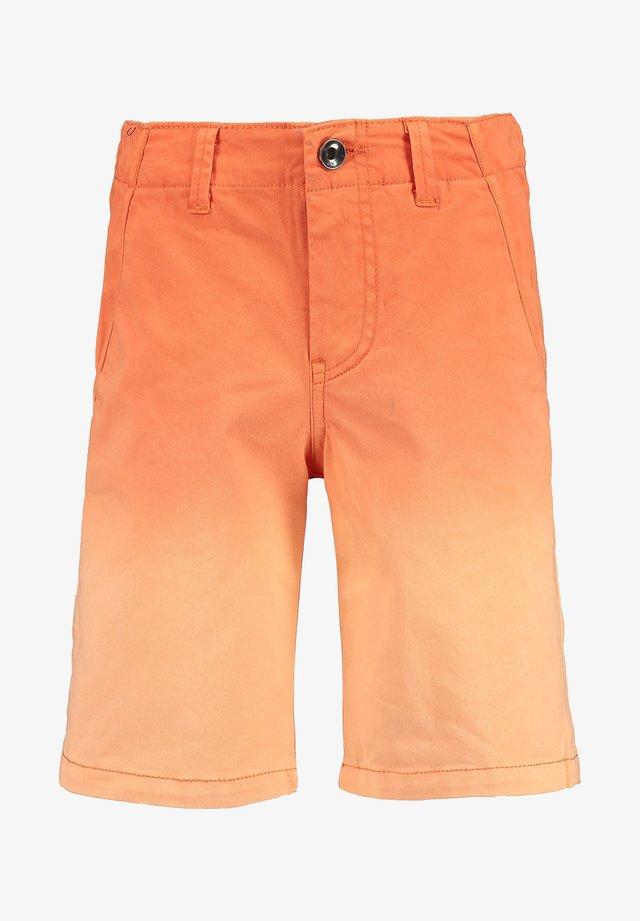 BOLTOBER - Shorts - washorange