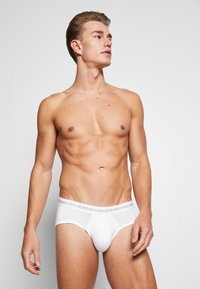 Michael Kors - SUPREME TOUCH BRIEF 3 PACK - Underbukse - white - 2