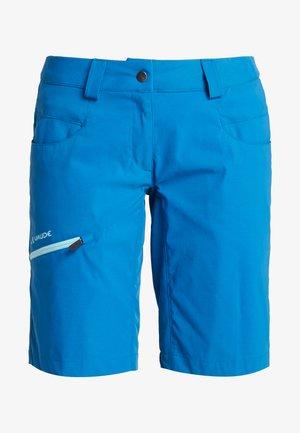 WOMEN'S SKARVAN BERMUDA - Outdoor shorts - kingfisher