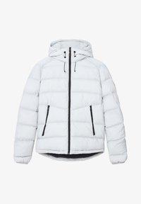 Napapijri - A-LOYLY - Winter jacket - grey harbor - 1