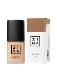 3ina - 3 IN 1 FOUNDATION - Foundation - 214 tan - 1