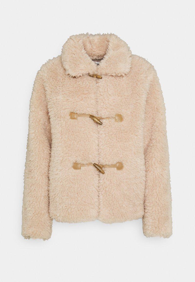 Glamorous - DUFFLE COAT - Winter jacket - beige