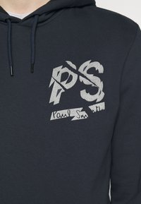 PS Paul Smith - HOODY SHATTER - Hoodie - royal blue - 5