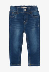 Levi's® - SKINNY PULL ON UNISEX - Slim fit jeans - airlie beach - 3