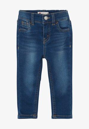 SKINNY PULL ON UNISEX - Jeans Slim Fit - airlie beach