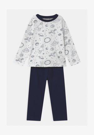 SPACE & STARS SET  - Pyjama set - navy