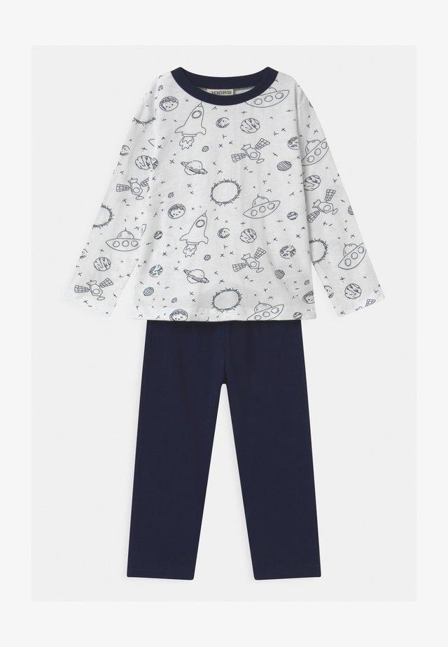 SPACE & STARS SET  - Pijama - navy