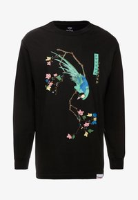 Diamond Supply Co. - PERCHED TEE  - Long sleeved top - black - 3