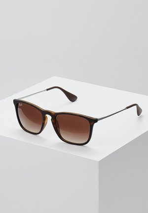 CHRIS - Sunglasses - brown