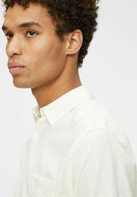 J.LINDEBERG - REGULAR FIT - Camicia elegante - cloud white - 3