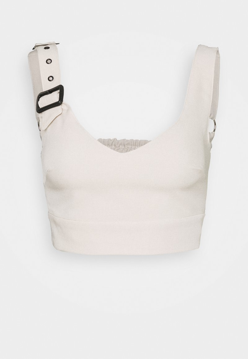 4th & Reckless - Blouse - cream